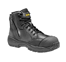 WORKMAN BOOTS & SHOES