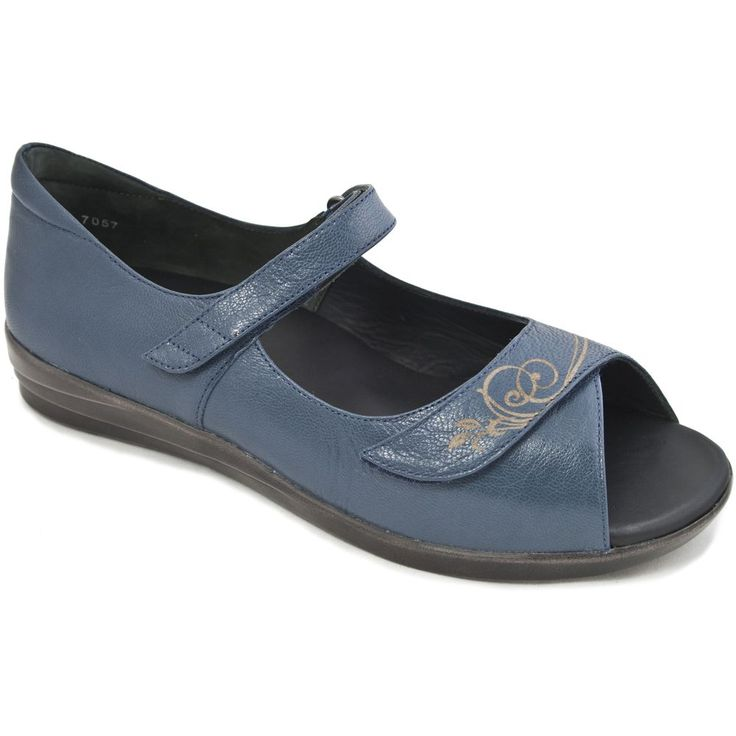 Women S Dancing Shoes With Velcro Straps